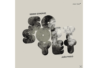 Gonzalez,Dennis/Paulo,Joao - So Soft Yet - (CD)