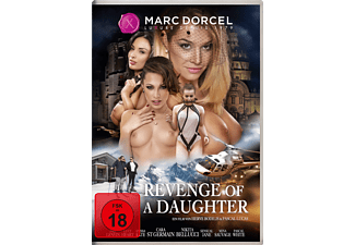 Revenge of a Daughter - (DVD)