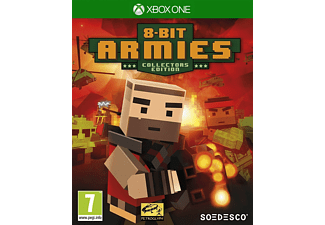 8-bit Armies Collector's Edition  Xbox One
