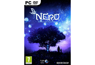 N.E.R.O. Nothing Ever Remains Obscure  PC