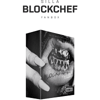 Silla - Blockchef (Limited Fan Edition) [CD]