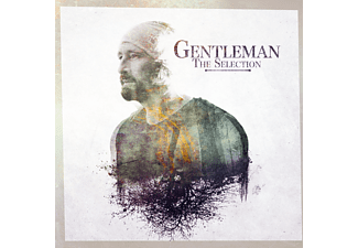 Gentleman - The Selection (inkl. CD) - (Vinyl)