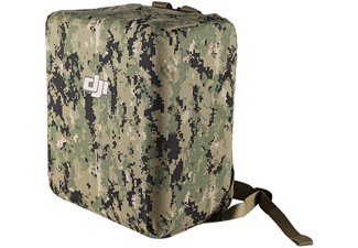 DJI Phantom 4 - Housse de protection Vert Camouflage