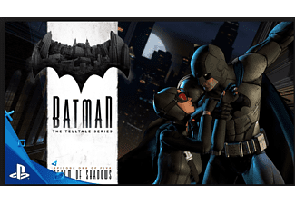 WARNER BROS BATMAN : Telltale PlayStation 4 Oyun