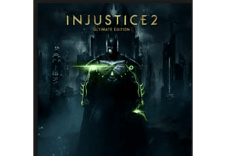 WARNER BROS Injustice 2 Standart PlayStation 4 Oyun