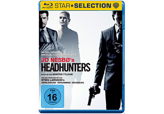 Headhunters - (Blu-ray)