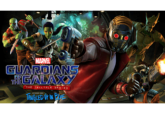 WARNER BROS Guardians Of The Galaxy Telltale PlayStation 4 Oyun