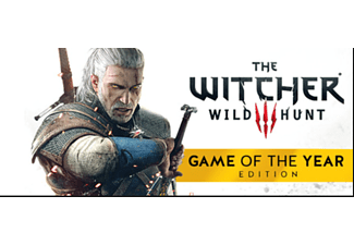 CD PROJECT The Witcher 3 Wild Hunt GOTY PlayStation 4 Oyun