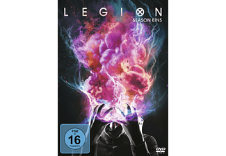 LEGION 1.SEASON - (DVD)