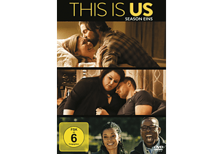 THIS IS US - (DVD)