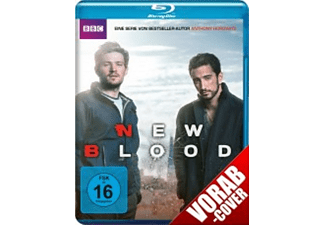 New Blood - (Blu-ray)