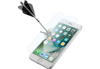 CELLULARLINE Tempered glass Second Glass iPhone 7 Plus (TEMPGLASSIPH755)