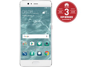 HUAWEI Smartphone P10 Mystic Silver (51091FGB)