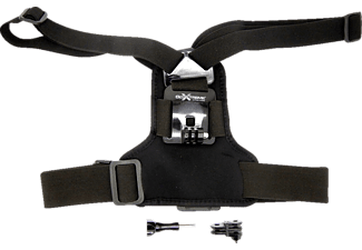 GOXTREME Chest Mount, passend für Actioncams