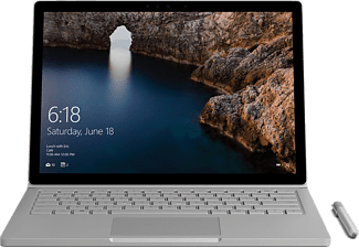"MICROSOFT Surface Book 13.5"" Intel Core i7-6600U 256 GB 8 GB RAM"