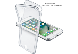 CELLULARLINE Soft cover Clear Touch iPhone 7 (CLEARTOUCHIPH747T)