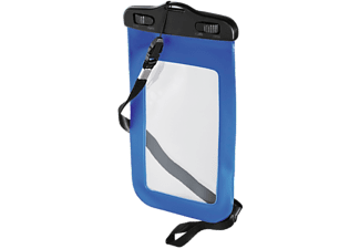 HAMA Outdoor case smartphone Active XL Blauw (177736)