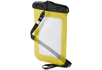 HAMA Outdoor case smartphone Active XXL Geel (177739)
