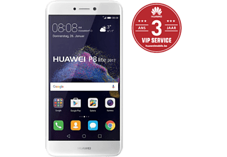 HUAWEI Smartphone P8 Lite 2017 Wit