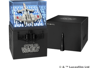 PROPEL Star Wars Battle Drone T-65 X-Wing Starfighter Collectors Box