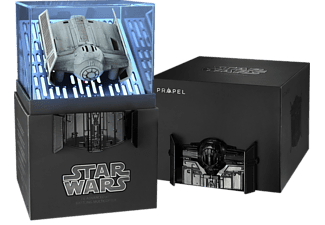 PROPEL Star Wars battle Drone Tie Advanced X1 Collectors Box
