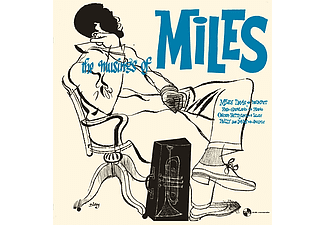 Miles Davis - The Musing of Miles (Vinyl LP (nagylemez))