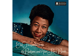 Ella Fitzgerald - The Rodgers and Hart Song Book Volume 1 (Vinyl LP (nagylemez))