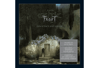 Celtic Frost - Innocence And Wrath (Best Of) (CD)