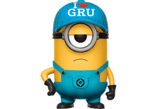 Despicable Me 3 Pop! Vinyl Figur 423 Mel I Heart Gru