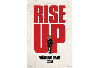 The Walking Dead Poster Rise Up