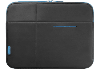 "SAMSONITE Airglow Sleeves black - blue 10,2"" notebook tok (U37.09.002)"