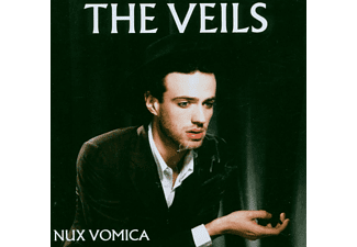 The Veils - Nox Vomica (CD)