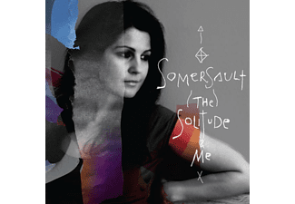 Somersault - The Solitude & Me - (CD)
