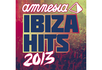 Various - Amnesia Ibiza Hits 2013 - (CD)
