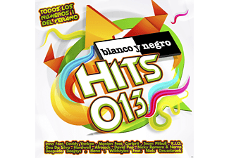 VARIOUS - Hits 013 - (CD)