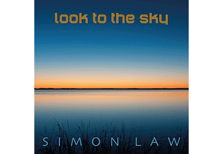 Simon Law - Look to the Sky (CD)