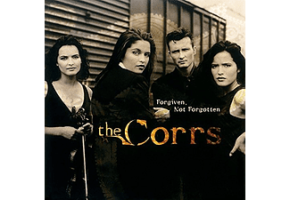 The Corrs - Forgiven, Not Forgotten (Vinyl LP (nagylemez))
