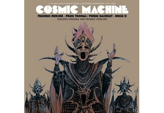Cosmic Machine - SPIRIT/MOTEL SHOW - (Vinyl)