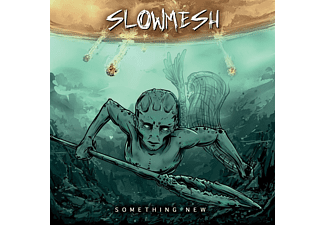 Slowmesh - Something New (CD)