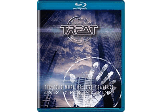 Treat - The Road More Or Less Traveled (Blu-ray)
