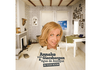 Anneke van Giersbergen - In Your Room (High Quality) (Vinyl LP (nagylemez))