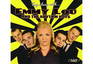 Emmy  Lou, The Rhythm Boys - Tag Along With... - (CD)