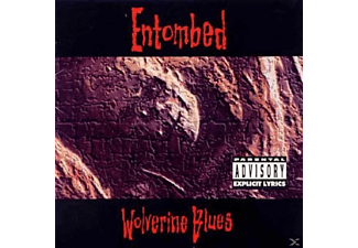 Entombed - Wolverine Blues (Full Dynamic Range Vinyl) - (Vinyl)