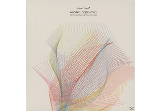 Michael Dessen - Resonating abstractions - (CD)
