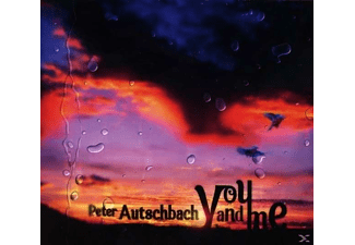Peter Autschbach, VARIOUS - You And Me - (CD)