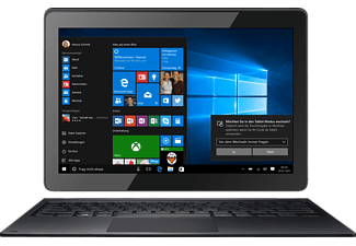 ODYS Primo Win 10 - 2in1 2-in-1 Convertible 32 GB 10.1 Zoll