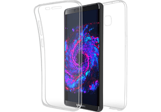 AZURI Soft cover Front & Back Ultra Thin Galaxy S8 (AZTPUUT360SAG950)