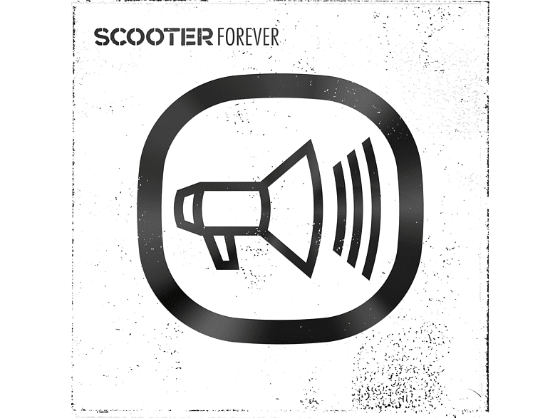 Scooter - Scooter Forever (Ltd.Deluxe Box)  [CD + Merchandising]