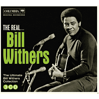 Bill Withers - The Real Bill Withers [CD]