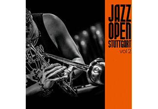 VARIOUS - Jazzopen Vol. 2 - (CD)